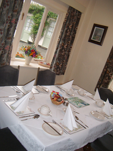 Old Rectory B&B - Dining Room