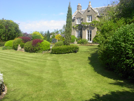 Old Rectory B&B - House & Gardens